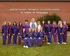 Dental Assistant 2014 Class : A Great Group of Young Ladies!
