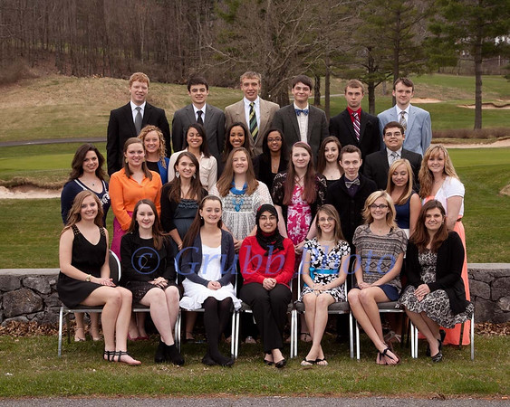 2014 COC Youth Leadership