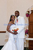 Calloway-McCoy Wedding : The Perfect Couple!